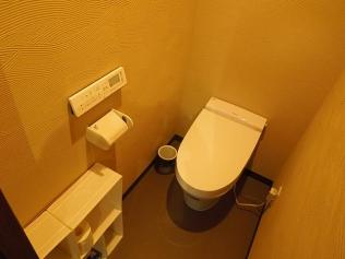 Toilet 화장실 厕所