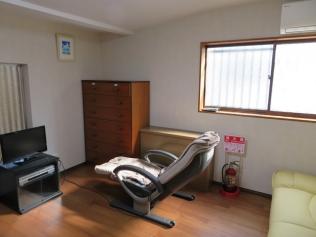 Relax room (Pay service) 휴게실 (유료 서비스) 放松室 (付费服务)